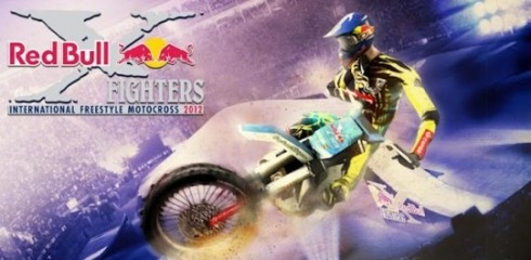 Red Bull X-Fighters 2012 для Android
