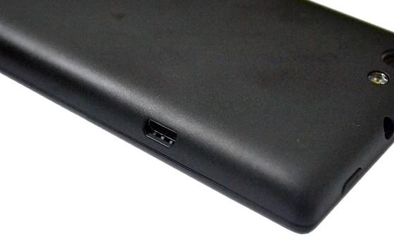 Sony Miro ST23i - Обзор мобильного телефона