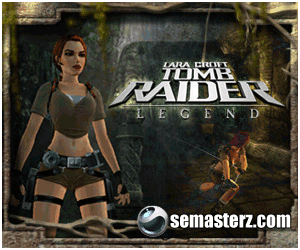Tomb Raider: Legend 3D