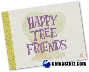 Happy Tree Friends - Eye Candy