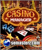 Casino Manager