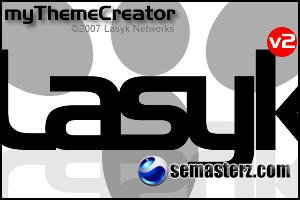 My Themes Creator v 2.22