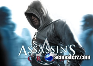 Assassin's Creed - java игра