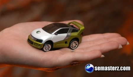 Обзор Sony Ericsson Bluetooth Car