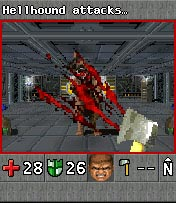 Doom RPG mobile