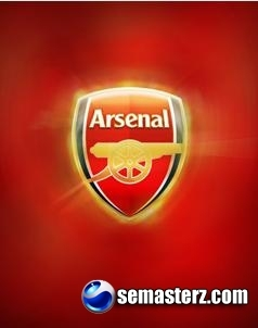 Arsenal Theme UIQ