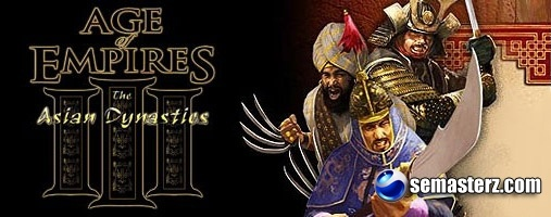 Age of Empires III The Asian Dynasties Mobile - Java игра для Sony Ericsson