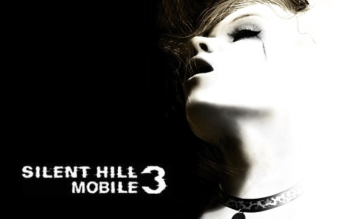 Silent Hill 3 Mobile