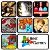 Best Games - Java Журнал