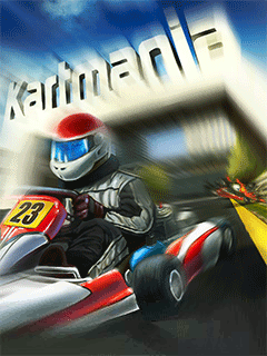 Картмания 3D (Kartmania 3D Bluetooth) - Java