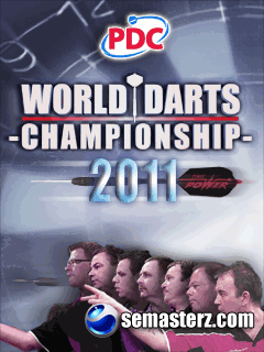 Чемпионат мира по Дартсу 2011 (PDC World Darts Championship 2011)