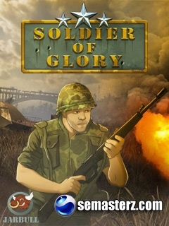 Солдат Удачи (Soldier Of Glory) - Java игра