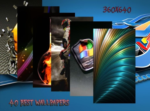 40 BEST Wallpers 360x640