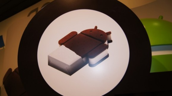 Обновление Xperia Android 4.0 Ice Cream Sandwich