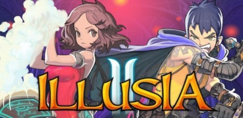 Illusia 2 - Игра для Android